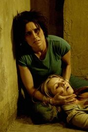 Laura's Death