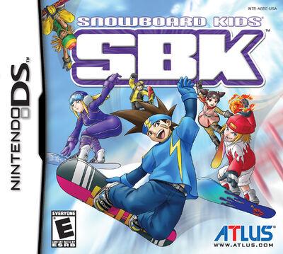 SBK-Snowboard-Kids-DS