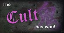 Cult Win