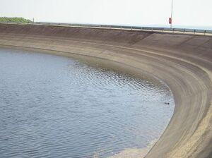 Vianden lake1
