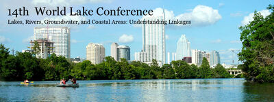 14th World Lake Conference picture