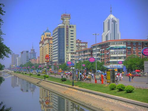 File:Nankai, Tianjin - HDR.jpg