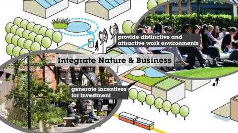 Invest in Green Infrastructure