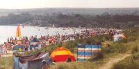 Diary UK coast