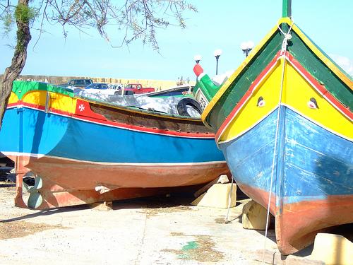 File:Gozo - Marsalforn bay.jpg