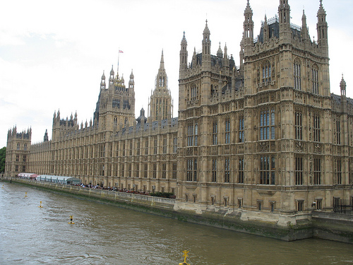 File:Westminster Palace, Houses of Parliament, Whitehall, London.jpg