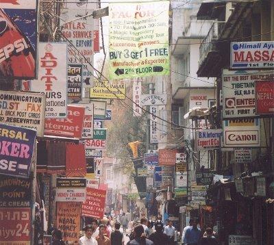 File:Kathmandu signs1.jpg