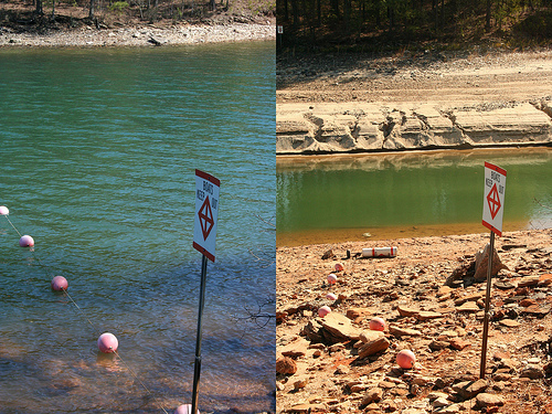 File:Drought Lake Lanier - compare.jpg