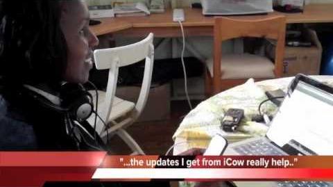 ICow Apps4Africa Winner 2010