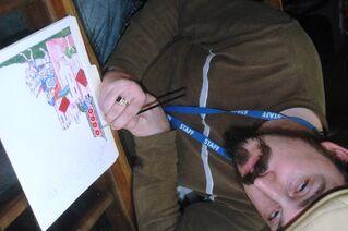 File:Sleepy scribe.jpg