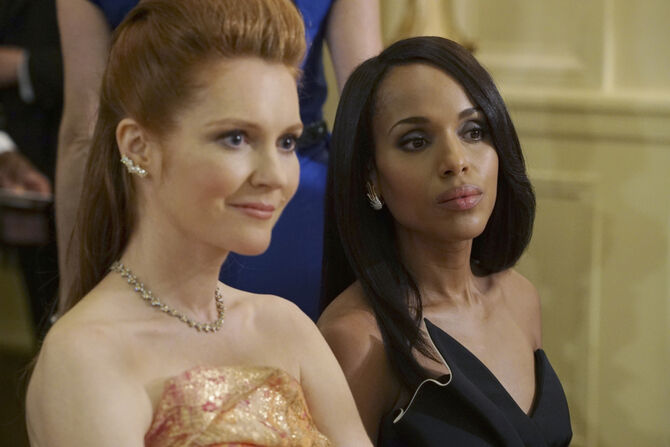 5x01 - Abby Whelan and Olivia Pope 01