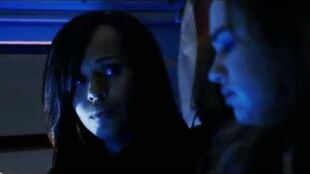 "Scandal 4x04 Olivia ""Cyrus, you wanna wake the President"""
