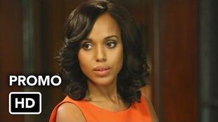 "Scandal 5x10 Promo ""It's Hard Out Here for a General"" (HD)"