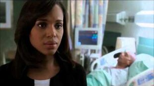 Scandal 3x18 The death of Jerry Grant
