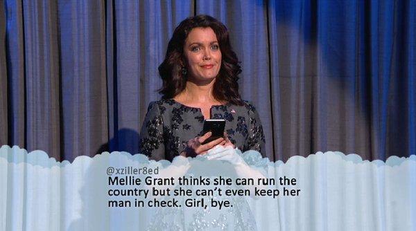 5x16 - Mellie Mean Tweets