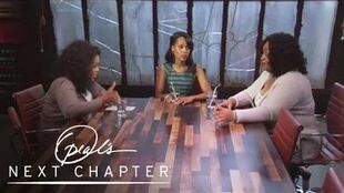 Shonda Rhimes on Ruling the World Through Television Oprah's Next Chapter Oprah Winfrey Network