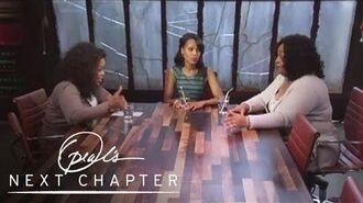 Shonda Rhimes on Ruling the World Through Television Oprah's Next Chapter Oprah Winfrey Network