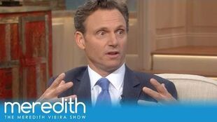 """Tony Goldwyn Reveals What's Next On """"Scandal"""" The Meredith Vieira Show"""