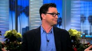 Joshua Malina Punked On Good Day LA By 'Scandal' Stars