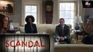 Fitz Tells Abby To Stand Down - Scandal 6x04