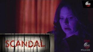 Quinn Searches for Huck - Scandal Sneak Peek