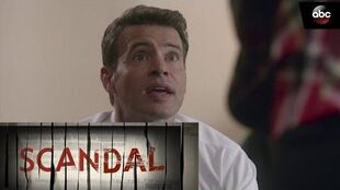"Jake Asks Olivia ""To Be Normal"" - Scandal 5x21"
