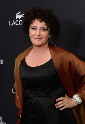 Lyn Paolo - Arrivals 16th Costume Designers