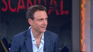 Tony Goldwyn Dishes on 'Scandal' Mid-Season Premiere