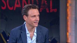 Tony Goldwyn Dishes on 'Scandal' Mid-Season Premiere