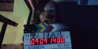 Scandal Special Effects