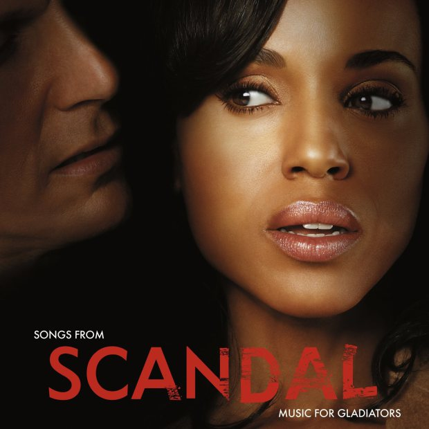 Scandal CD