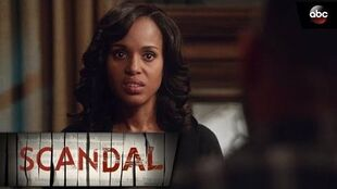 Olivia Reveals Her True Feelings After Killing Andrew - Scandal