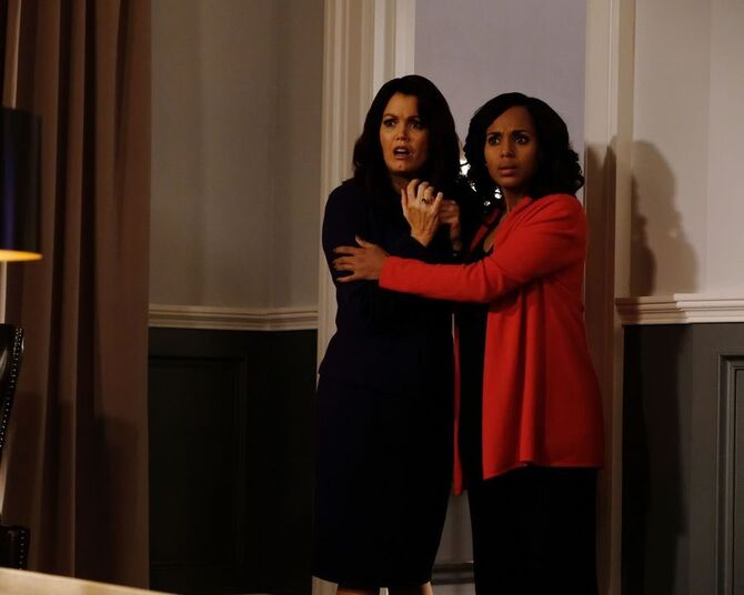 6x08 - Mellie and Olivia Pope 02