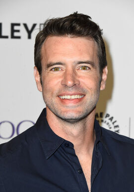 2015 Paley Center LA - Scott Foley 1