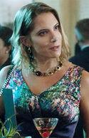 Vanessa Chandler