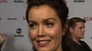 'Scandal' Cast Talks Surprise Plot Twists