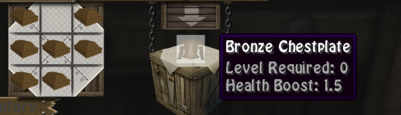 Bronze Chestplate-0