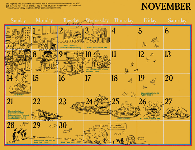 File:1976 sesame calendar 11 november 2.png