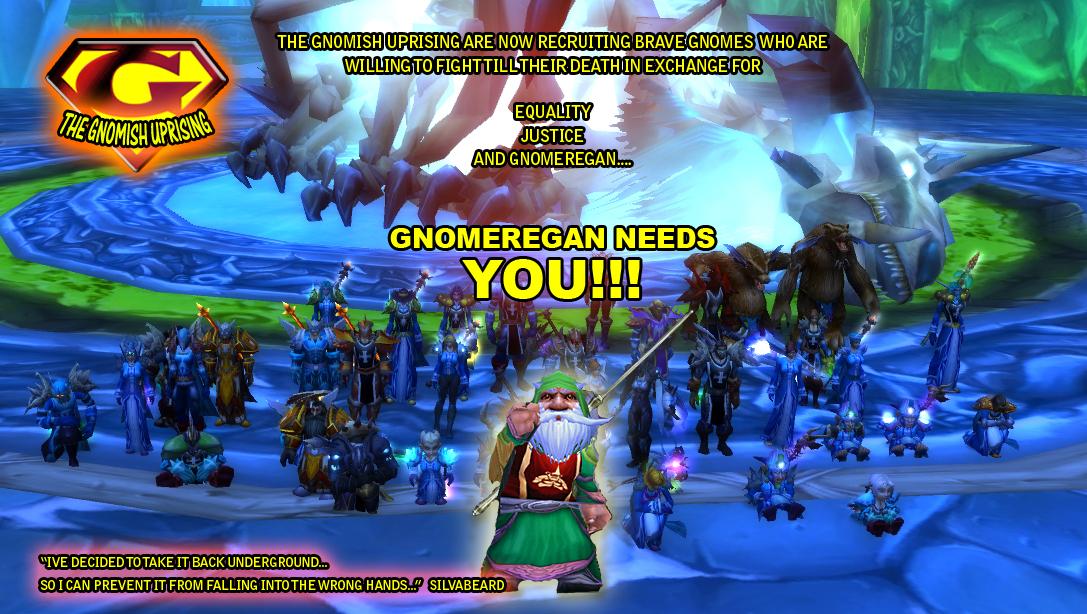 Gnomish-Uprising