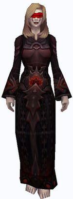 Evil Elizabetha