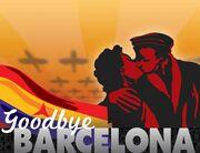 Goodbye Barcelona