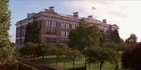 B. A. Corpse High School