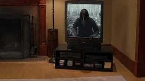 Scary Movie 3 Brenda Vs The Ring