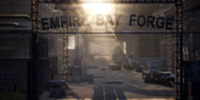 Empire Bay Forge