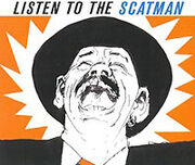 Listen To The Scatman Cover