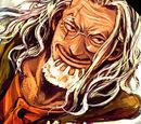 Old Man Rem