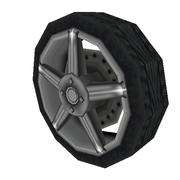 083 item Wheel