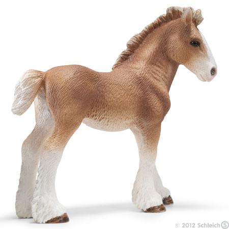 File:Clydesdale Foal.jpg