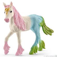 Pegasus Surah's Foal