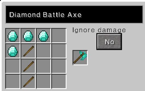 File:Diamond battle axe recipe.png